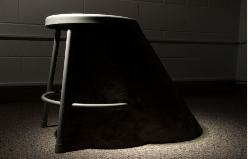 Stool Shadow 2013